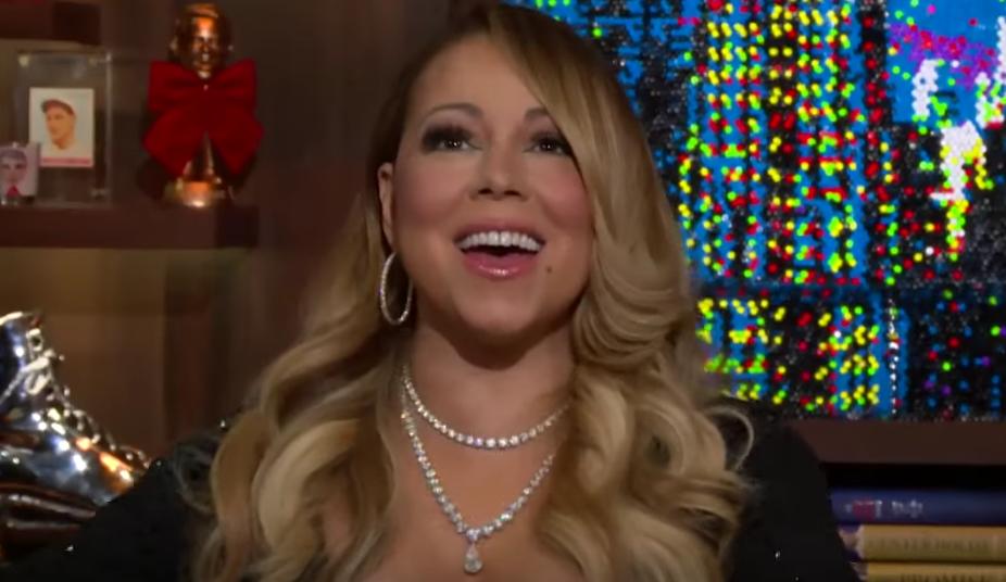 Mariah Carey's Newest Shade Victim Is Demi Lovato