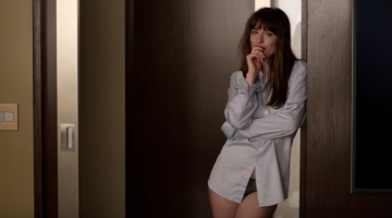"Stop What You're Doing And Grab Your Vibrator Because A Brand New Trailer For ""Fifty Shades Darker"" Was Just Released"