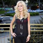 Heidi Montag Has The Saddest Christmas List Ever
