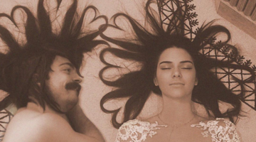 Meet Kendall Jenner's Twin Brother
