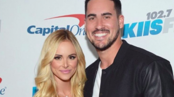 Bachelor In Paradise's Amanda Stanton And Josh Murray Reportedly Split