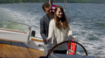 """Fifty Shades Darker"" Released Its Extended Trailer And Plot Twist: There's An Actual Plot"