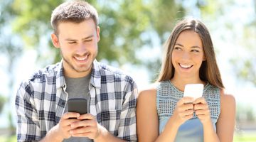 How To Convince Yourself Your Self-Esteem Doesn't Ride Solely On This Dude Texting You