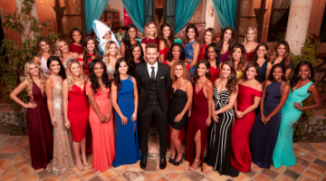 What Your Favorite Bachelor Contestant Says About Your Personality