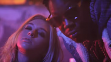 "LOL At ""The Bachelor's"" Corinne In This Rap Video"