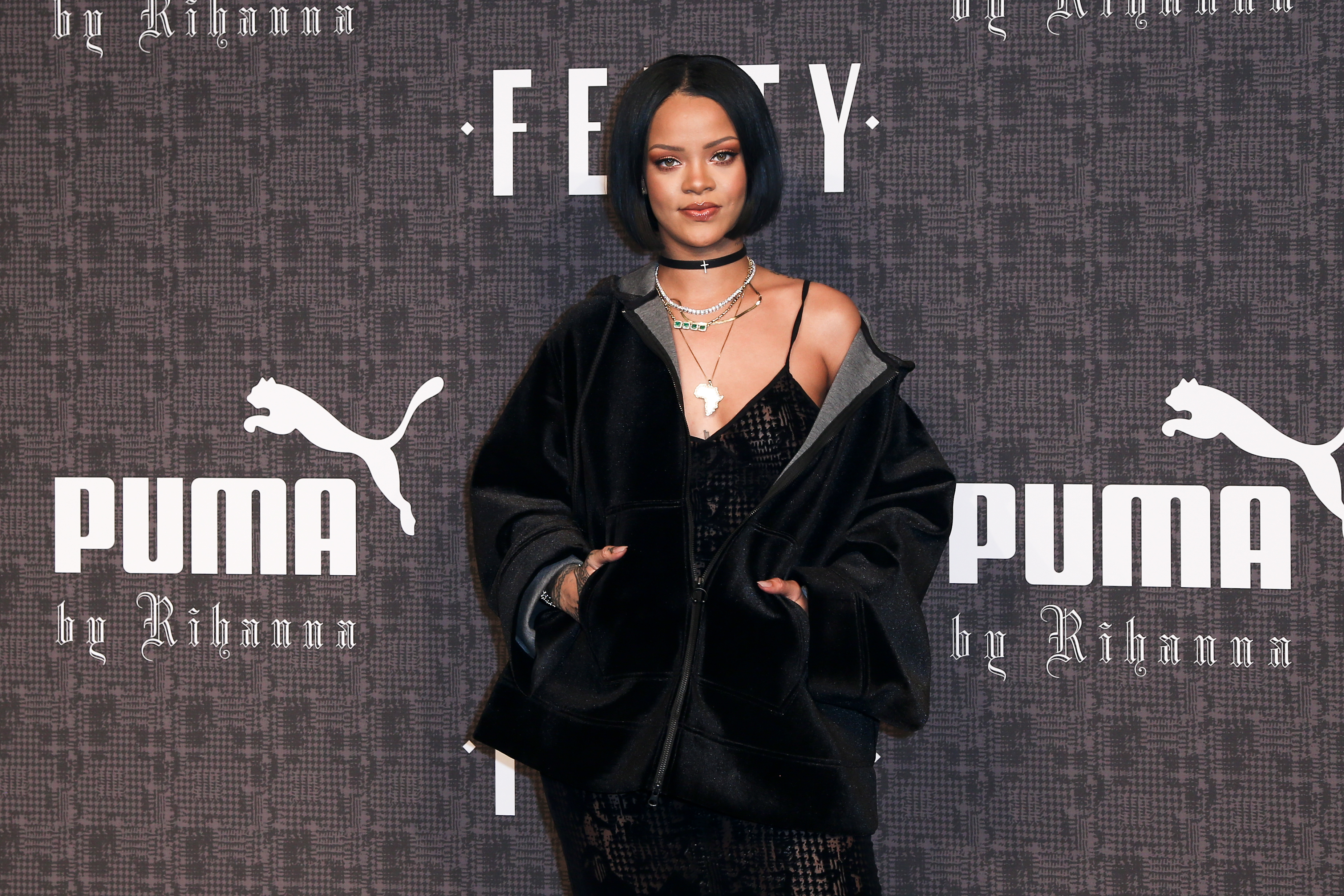 WTF Is Going On Between Rihanna And Azealia Banks?