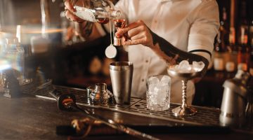 Ordering An Angel Shot At The Bar Could Literally Save Your Life