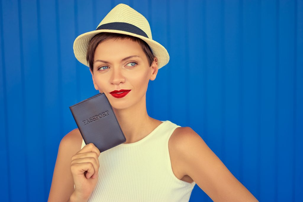Woman Deemed Too Annoying For A Passport So Now I Have To Cancel All My Travel Plans