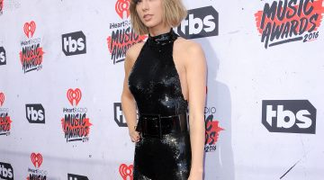 Taylor Swift Wants Her Beverly Hills Home To Be Listed As A Historical Landmark