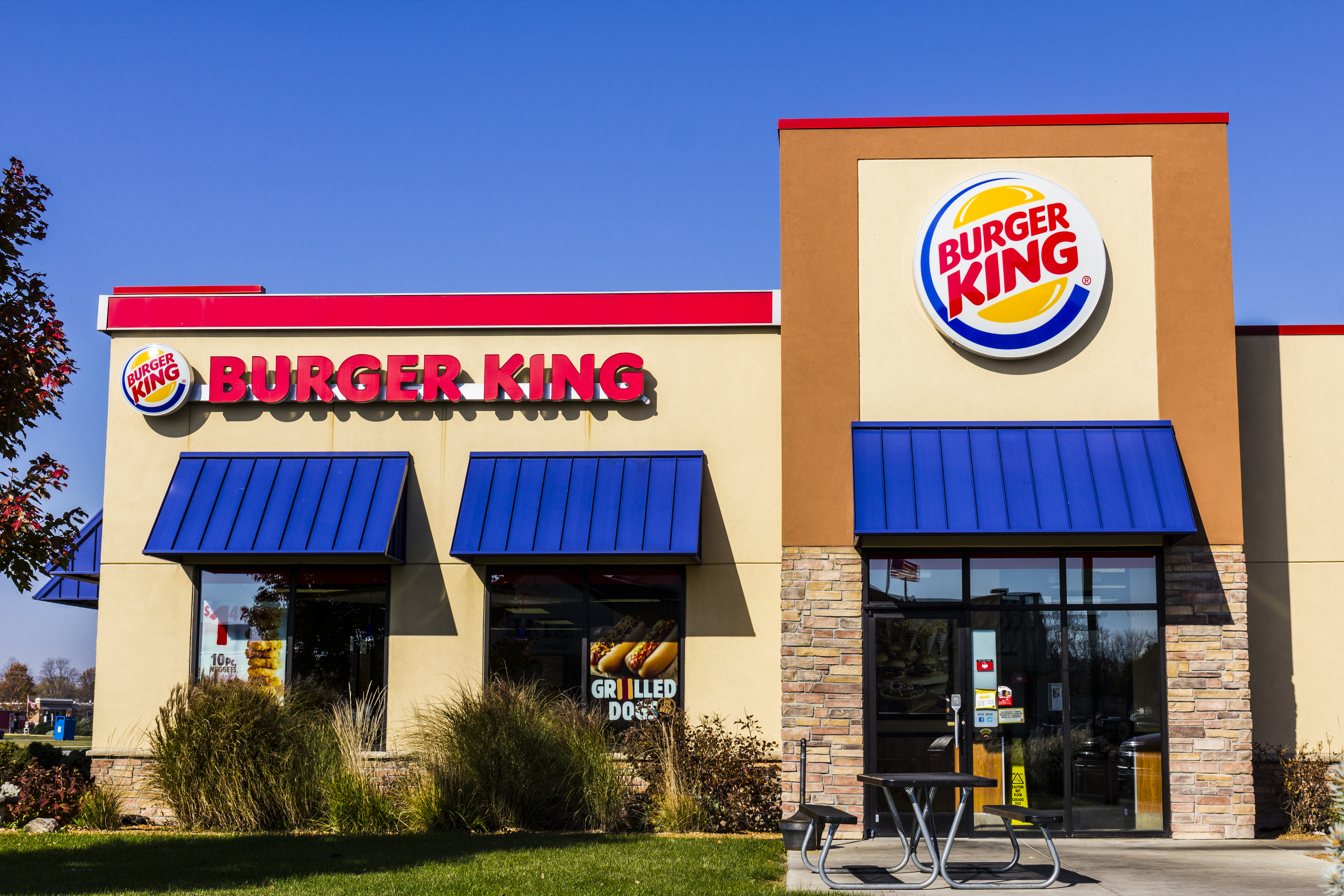 "Burger King Is Serving ""Adult Meals"" With ""Adult Toys"" Tonight"
