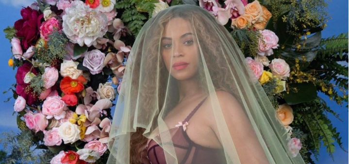 Beyoncé Is Pregnant With Twins