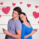 "Unwritten Rules Of Texting Your ""Sometimes Boyfriend"""