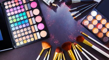 What Your Favorite Makeup Product Says About Your Personality