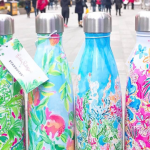 Lilly Pulitzer And Starbucks Are Collaborating, This Is Not A Drill