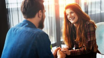 What Your First Date Activity Says About A Guy