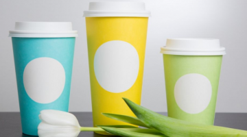 Starbucks Announces Super Adorable Cups For Spring