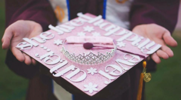 How To Decorate A Grad Cap For Dummies: The End-All Be-All Guide