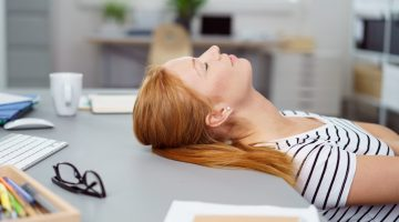 How To Get Skinny While You Are Literally Napping