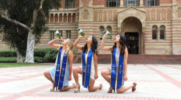11 Things Every Senior Needs To Do 2 Weeks Before Graduation