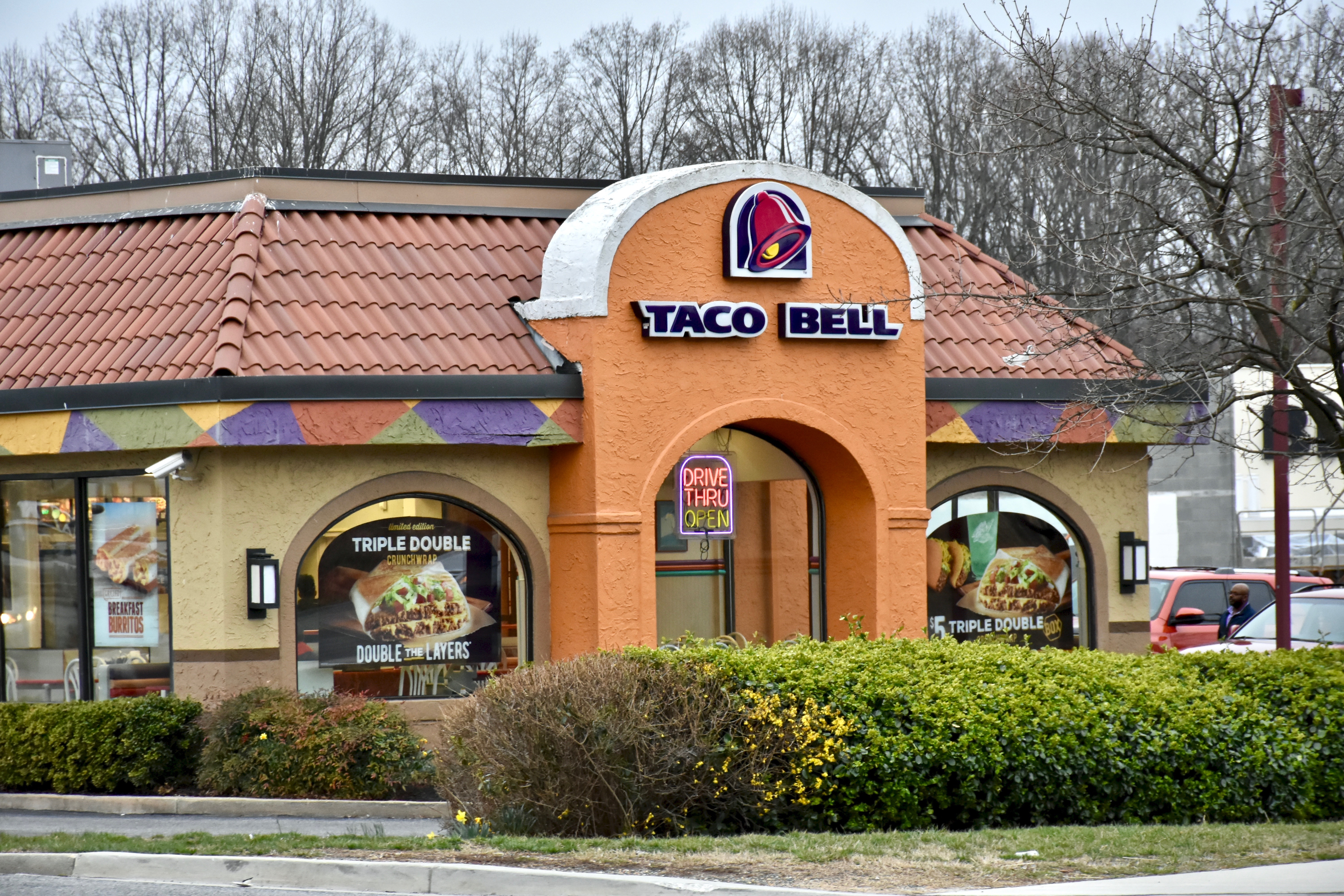 Man Gets Arrested For Cocaine Possession, Tries To Bribe Cop With Taco Bell