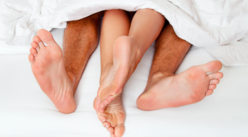 13 More Horrifying Things Guys Say In Bed