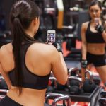 How To Get Validation From A Fitness Selfie When You're Not That Fit