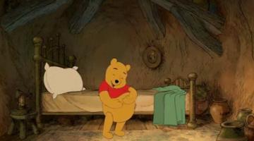 Pooh Bearing