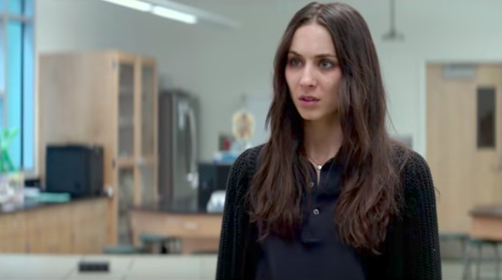All The Deets About PLL's Troian Bellisario Movie Focusing On Her Eating Disorder