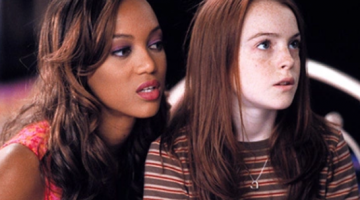 "Looks Like Lindsay Lohan Might Actually Be In ""Life-Size 2"""