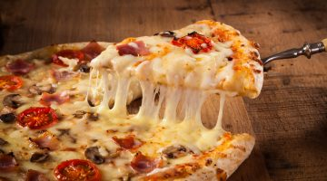 High School Students Write Yale Admissions Essay About Pizza And Gets Accepted