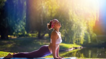 Unless You're Doing Yoga To Better Your Sex Life, I'm Not Here For It