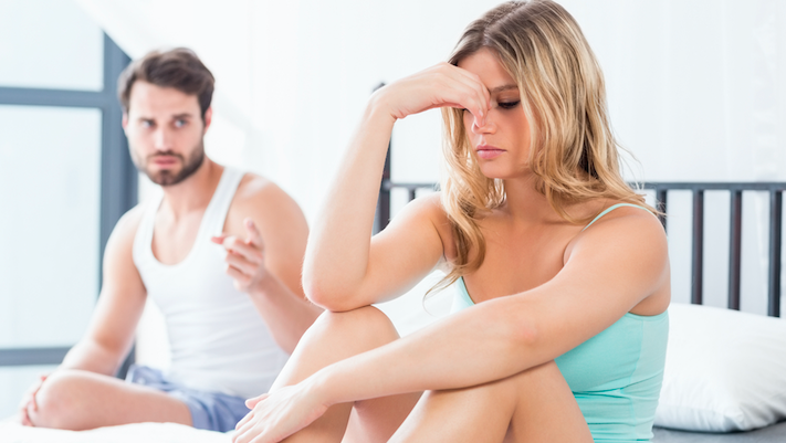 The 27 Worst Things That Could Happen During Sex