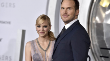 Dream Couple Anna Ferris And Chris Pratt Are Breaking Up