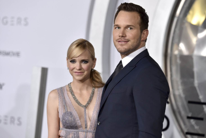 Dream Couple Anna Faris And Chris Pratt Are Breaking Up