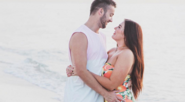 Guy On Instagram Proves That Marrying A Curvy Girl Is Actually Very Brave