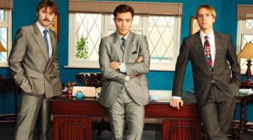 Netflix Is Bringing Chuck Bass Back From The Dead, Sort Of