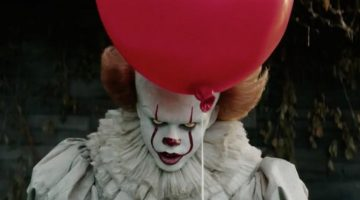It Clown
