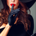 11 Spooky Sex Moves You'd Be Stupid Not To Try This Halloween