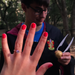 So, I'm Actually Engaged This Time