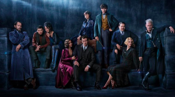 "Everything You Nerds Need To Know About ""Fantastic Beasts: The Crimes of Grindelwald"""