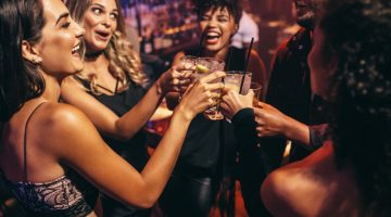 Your Drink Choice Will Determine Your Crazy, Says Science