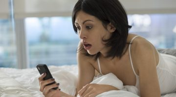 I Accidentally Lesbian Sexted My Straight Male Boss
