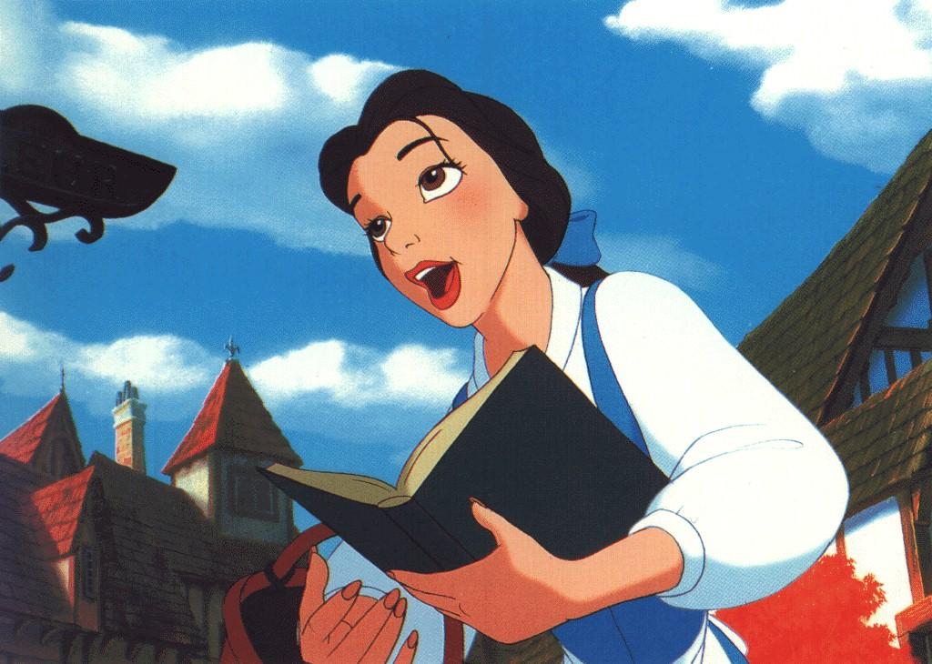 Summer Reading List & Literature Favs