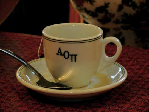 Tee time. TFM. Tea time. TSM.