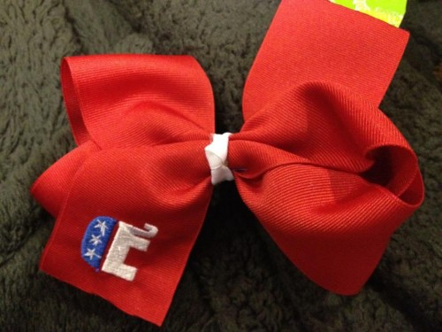 My new favorite bow. TSM.