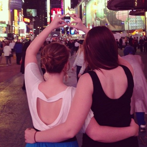 Just throwing what we know in NYC!!!