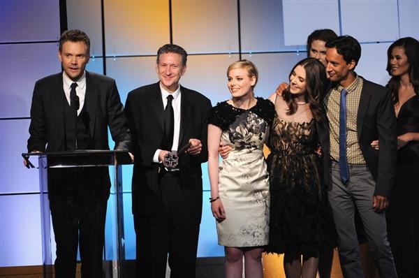 Critic's Choice Awardss