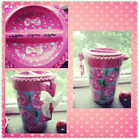 Lilly Pitcher. <3
