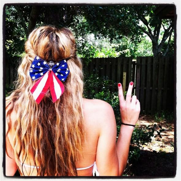 American Bows. TSM.