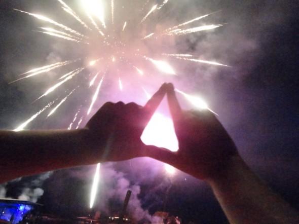 Delta love and America. TSM.